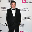 Billy Baldwin Marriott Bonvoy Moments At The 27th Annual Elton John AIDS Foundation Academy Awards Viewing Party Celebrating EJAF And The 91st Academy Awards - Arrivals