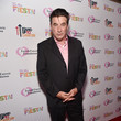 Billy Baldwin Farrah Fawcett Foundation's Tex-Mex Fiesta