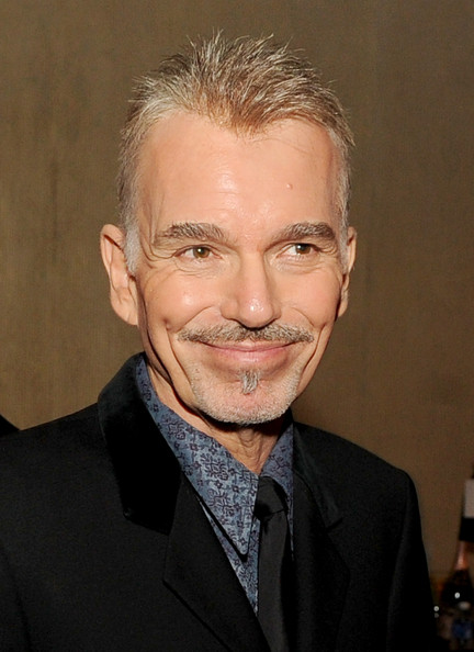 Billy Bob Thornton Photos Photos - Golden Globes Cocktail ...