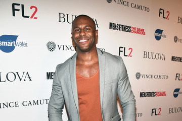 Billy Brown MEN'S FITNESS Celebrates the 2015 GAME CHANGERS