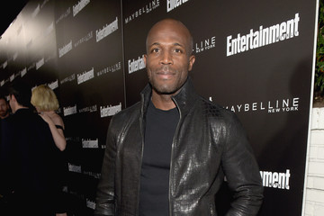 Billy Brown Entertainment Weekly Celebration Honoring The Screen Actors Guild Nominees Presented By Maybelline At Chateau Marmont In Los Angeles - Red Carpet