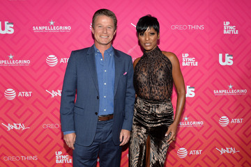 Billy Bush Us Weekly's Most Stylish New Yorkers 2016