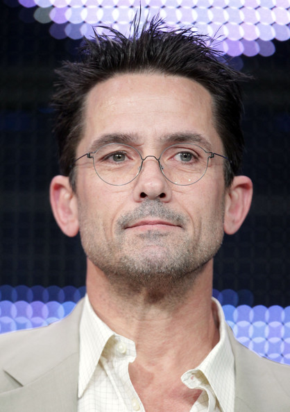 Billy Campbell Pictures - 2011 Winter TCA Tour - Day 3 ...