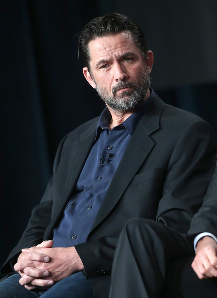 Billy Campbell Pictures - 2013 Winter TCA Tour - Day 1 ...