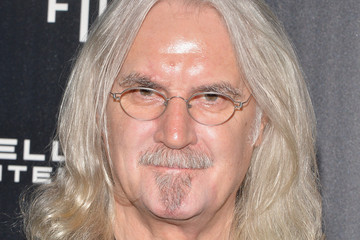 Billy Connolly 'A Single Shot' Screening in NYC