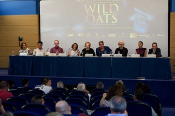 Billy Connolly 'Wild Oats' Photo Call in Spain