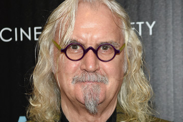 Billy Connolly The Cinema Society with Town & Country Host a Screening of the Weinstein Company's 'Carol' - Arrivals