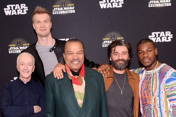 Billy Dee Williams 2019 Getty Entertainment - Social Ready Content