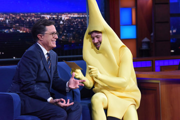 """Billy Eichner CBS's """"The Late Show with Stephen Colbert"""" - Season Two"""
