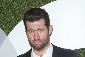Billy Eichner GQ Men Of The Year Party - Arrivals