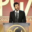 Billy Eichner 31st Annual Producers Guild Awards - Inside