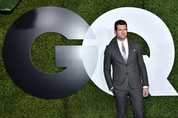 Billy Eichner GQ 20th Anniversary Men of the Year Party - Arrivals