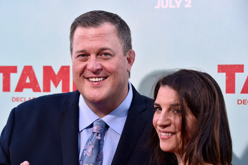 Billy Gardell 'Tammy' Premieres in Hollywood — Part 2