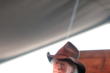 Billy Joe Shaver 2016 Stagecoach California's Country Music Festival - Day 1