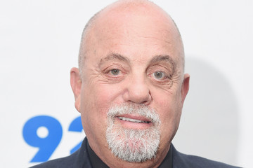 Billy Joel Don Henley in Conversation with Billy Joel about His New CD 'Cass County' at 92Y