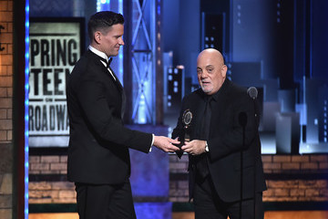 Billy Joel 2018 Tony Awards - Show