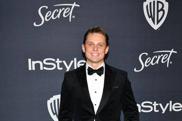 Billy Magnussen 21st Annual Warner Bros. And InStyle Golden Globe After Party - Arrivals