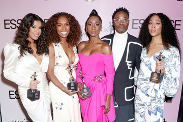 Billy Porter Angelica Ross 2020 Getty Entertainment - Social Ready Content