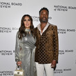 Billy Porter 2020 National Board Of Review Gala