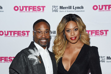 Billy Porter 13th Annual Outfest Legacy Awards - Arrivals