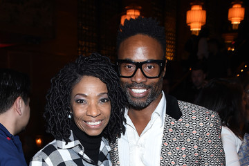 Billy Porter 'The Immortal Life of Henrietta Lacks' New York Premiere - After Party