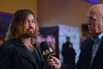 Billy Ray Cyrus 'Like a Country Song' Premieres in Nashville