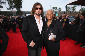 Billy Ray Cyrus Arrivals at the Grammy Awards — Part 2