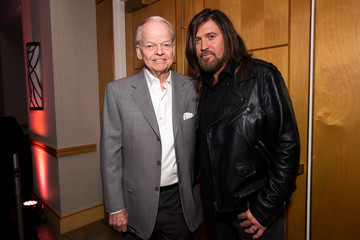 Billy Ray Cyrus Celebrity Fight Night's Founders Club Dinner