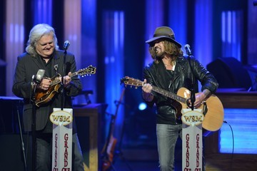 Billy Ray Cyrus Grand Ole Opry - June 7, 2014