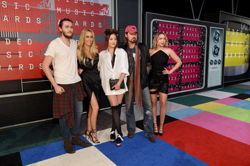 Billy Ray Cyrus 2015 MTV Video Music Awards - Red Carpet