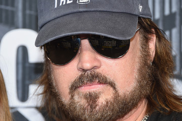 Billy Ray Cyrus 2017 CMT Music Awards - Arrivals