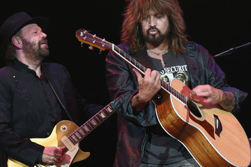 Billy Ray Cyrus Nashville Songwriters 50th Anniversary - Concert