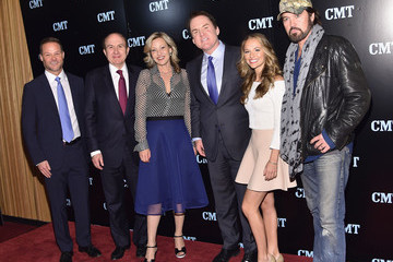 Billy Ray Cyrus 2016 Viacom Kids and Family Group Upfront