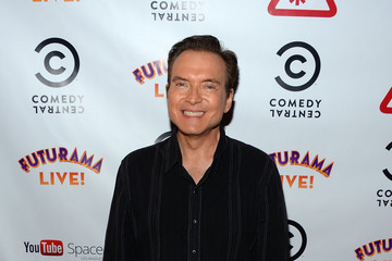 Billy West YouTube Space LA Hosts Special Screening Futurama Series Finale