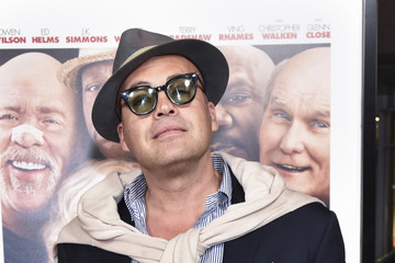 Billy Zane Premiere of Warner Bros. Pictures' 'Father Figures' - Arrivals