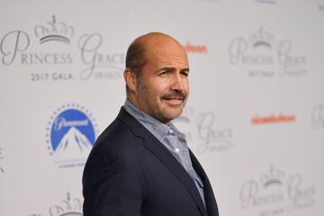 Billy Zane 2017 Princess Grace Awards - Special Tribute Event Honoring Stephen Hillenberg