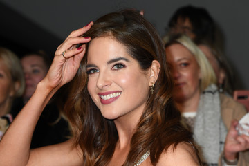 Binky Felstead National Television Awards 2020 - Red Carpet Arrivals