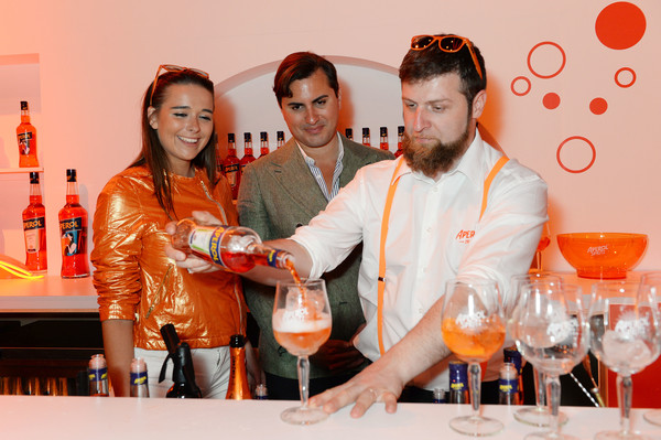 A Birthday Party NOT To Be Missed As Aperol Celebrates 100 Years
