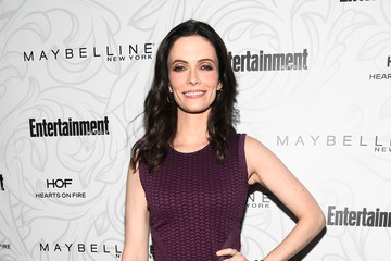 Bitsie Tulloch Entertainment Weekly Celebrates the SAG Award Nominees at Chateau MarmontSsponsored by Maybelline New York - Arrivals
