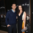 Bitsie Tulloch Premiere Of ABC's 'A Million Little Things' - Arrivals