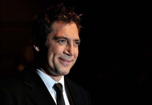 Actor Javier Bardem attends the premiere of 'Biutiful' during the 54th BFI London Film Festival at the Vue West End on October 26, 2010 in London, England.