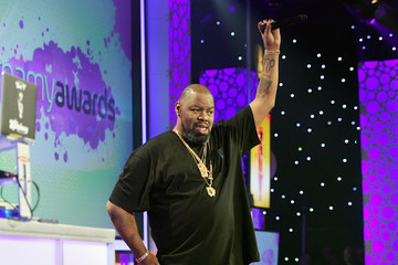 Biz Markie The 6th Annual Streamy Awards Hosted by King Bach and Live Streamed on YouTube - Inside