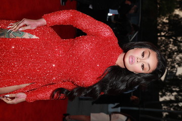 Blac Chyna 62nd Annual GRAMMY Awards – Red Carpet