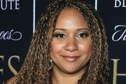 Tracie Thoms attends the 2020 Black AIDS Institute's Heroes In The Struggle Gala at California African American Museum on February 08, 2020 in Los Angeles, California.