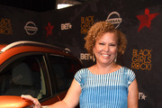 President and Chief Operating Officer (COO) of  BET Holdings, Inc Debra L. Lee attends Black Girls Rock! 2017 at NJPAC on August 5, 2017 in Newark, New Jersey.