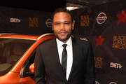 Anthony Anderson attends Black Girls Rock! 2017 at NJPAC on August 5, 2017 in Newark, New Jersey.