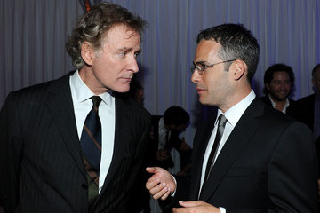 """Alfred Levitt BlackBerry Hosts """"The Conspirator"""" Party at TIFF"""