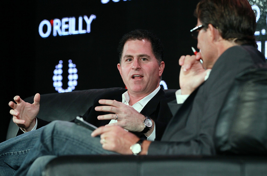 michael dell leadership style His leadership style appears to favour extreme introversion a video from a surprise 80th birthday party in march shows him tearful and backing off from assembled staff.