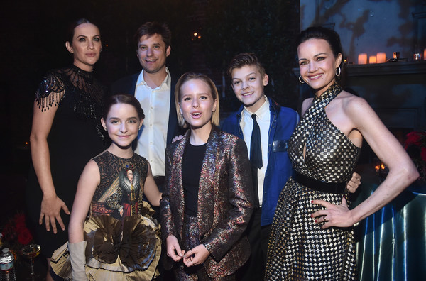 Netflix's 'The Haunting of Hill House' Season 1 Premiere - After Party