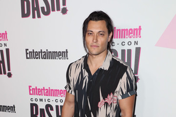 Blair Redford Entertainment Weekly Hosts Its Annual Comic-Con Party At FLOAT At The Hard Rock Hotel In San Diego In Celebration Of Comic-Con 2018 - Arrivals